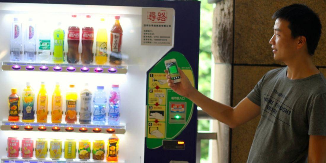 Préparez-vous à la déferlante WeChat Pay
