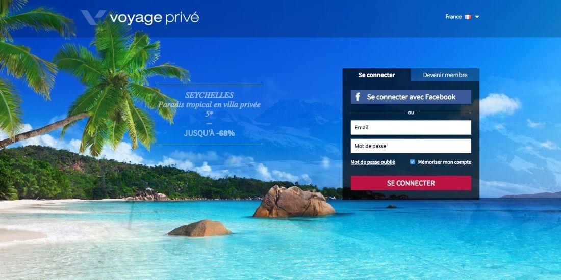 Comment Voyage-Privé a amélioré son expérience client grâce à Easiware