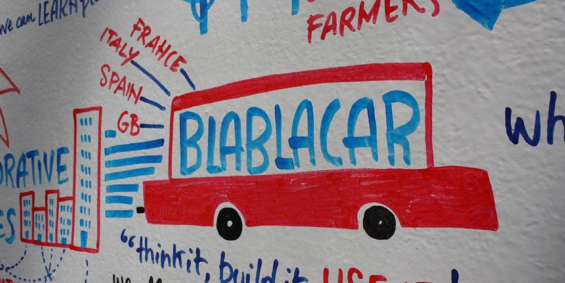 BlaBlaCar se lance dans la location de véhicules