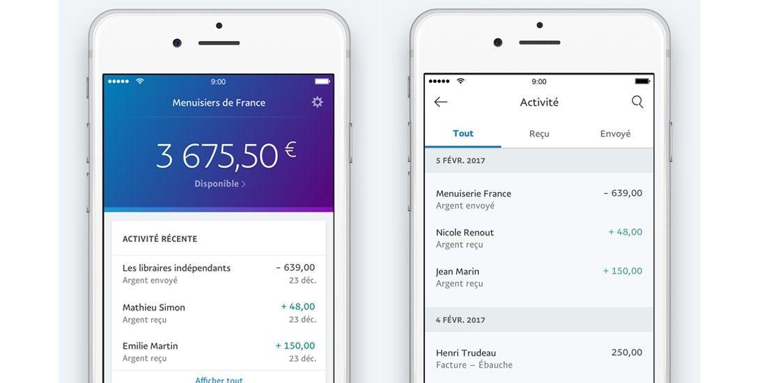PayPal lance une appli mobile pour les e-commerçants