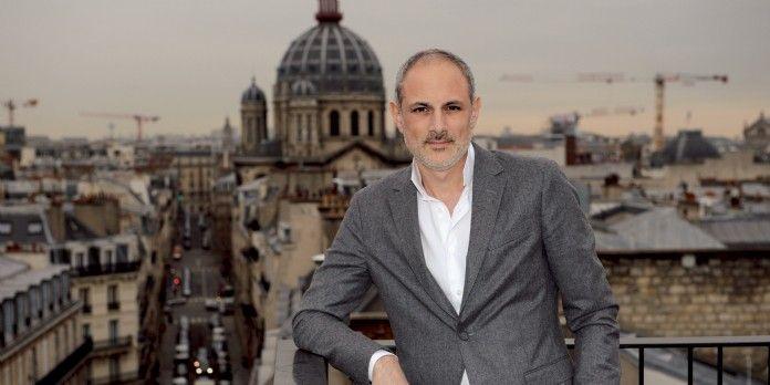 Philippe Corrot, p-dg de Mirakl