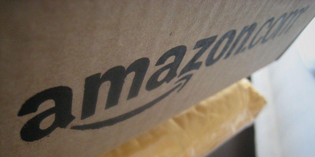 Amazon lance Amazon Pay en France