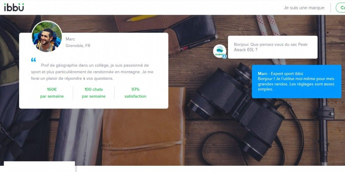 #StrategieC: Chatbot et communauté soutiennent le service client