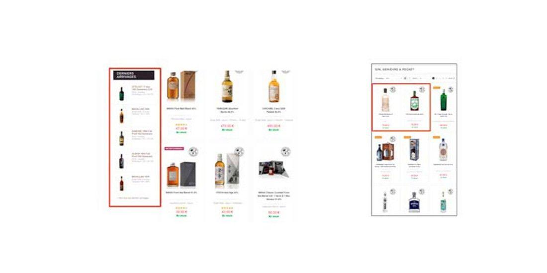 Les e-commerçants français sont à la traîne en matière de merchandising personnalisé