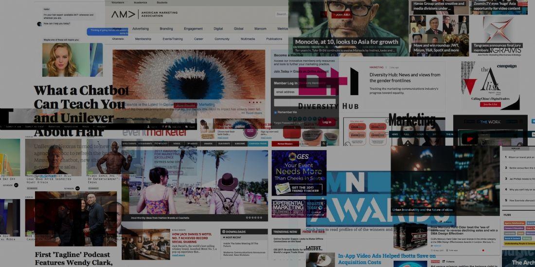 Le boom des marketplaces: l'actu marketing vue de l'étranger