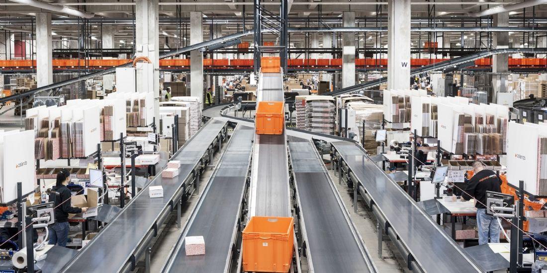 Zalando: des résultats en hausse mais pas de boutiques à l'horizon