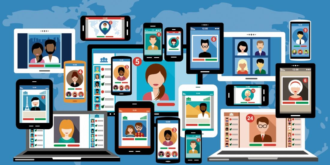 Quelles sont les enseignes retail au top sur les réseaux sociaux?