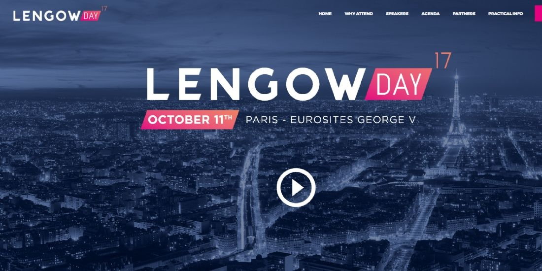 Lengow Day: sous le signe de l'international