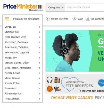 [Cas pratique] PriceMinister valorise son trafic