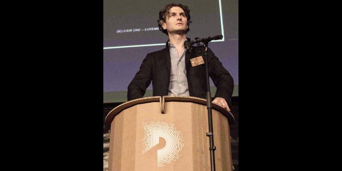 'Deliver #2 renforce sa dimension expérientielle', Stéphane Tomczak