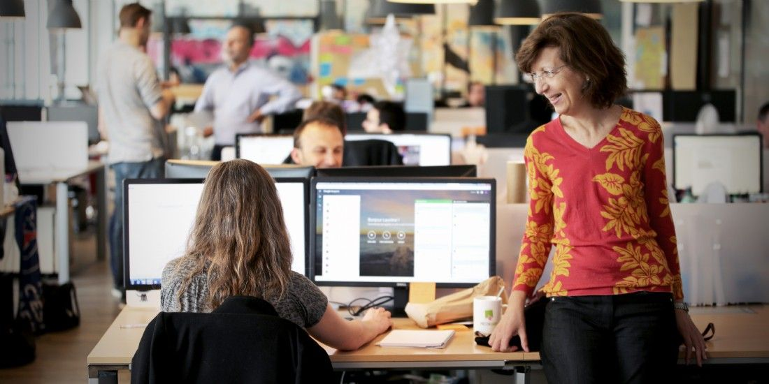 """PrestaShop : """"Dans l'e-commerce, vous avez un renforcement des tendances"""""""