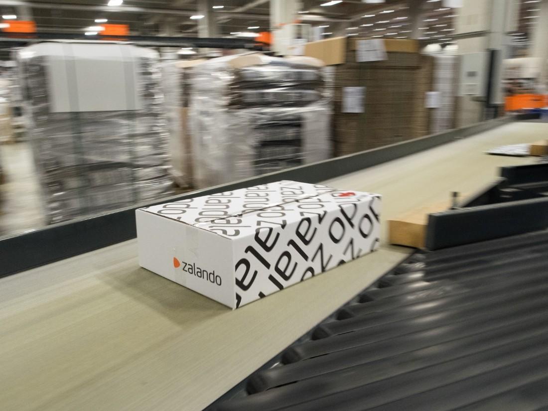 Zalando propose de s occuper de la logistique pour ses partenaires 34fca0bb891
