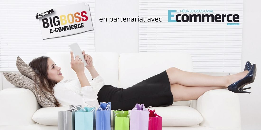 Les interviews BigBoss E-commerce de DGTV