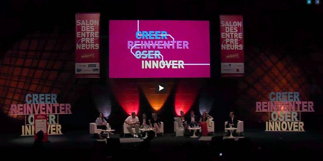 [Vidéo] Développez votre business grâce au Web