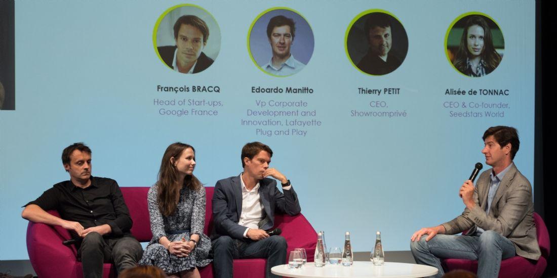 Les start-up au coeur des Enjeux de la Fevad: sortir du 'cool' de façade pour aller vers le succès