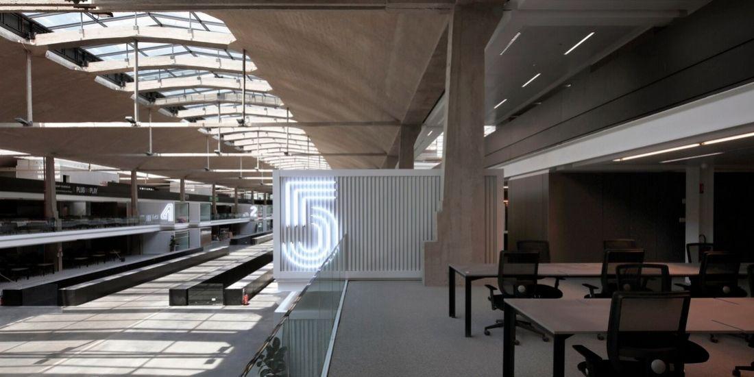 Start-up : Station F ouvre (enfin) ses portes