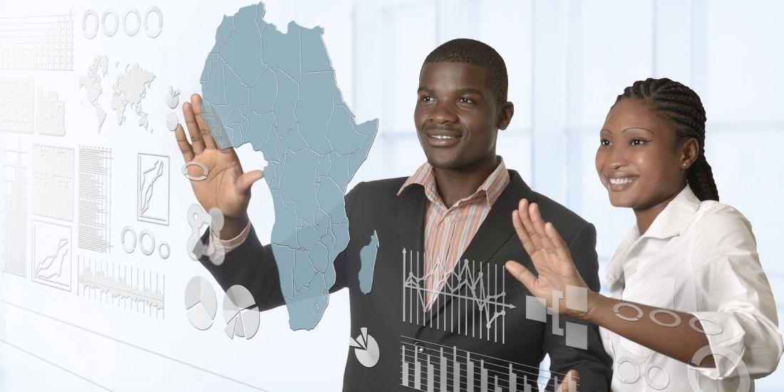 L'African dream : un espoir en chantier