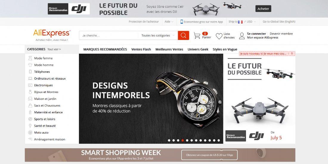 Alibaba France s'engage pour une meilleure information produits