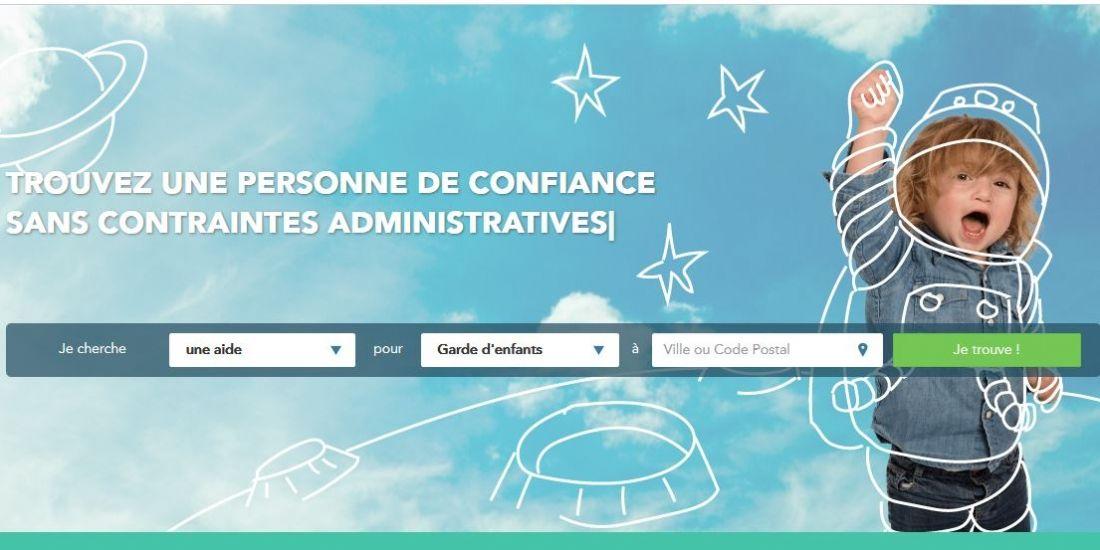 Yoopies lève 4 millions d'euros pour devenir le n°1 européen des services à la personne