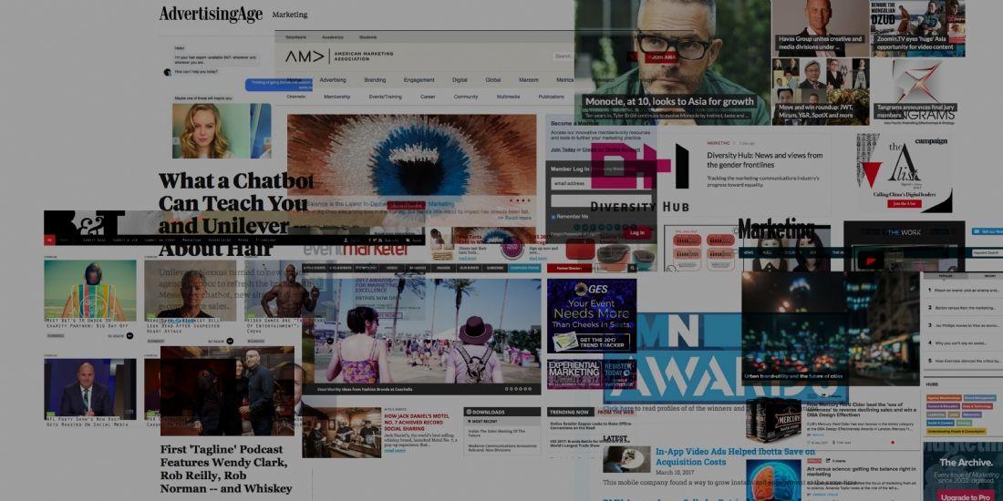 La recherche vocale, un canal à ne pas négliger: l'actu marketing étrangère