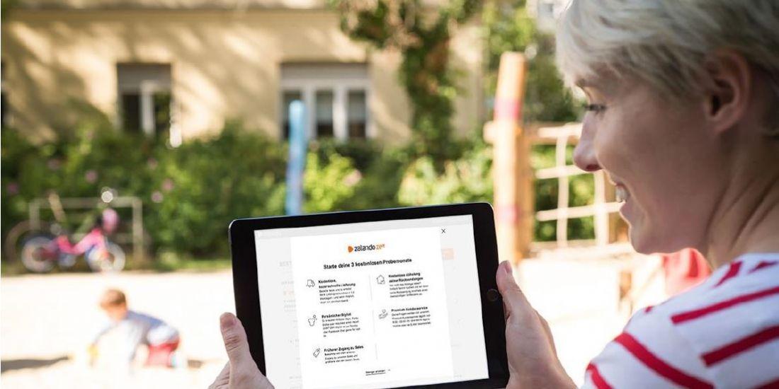 Zalando lance 'Zet', son programme d'abonnement premium