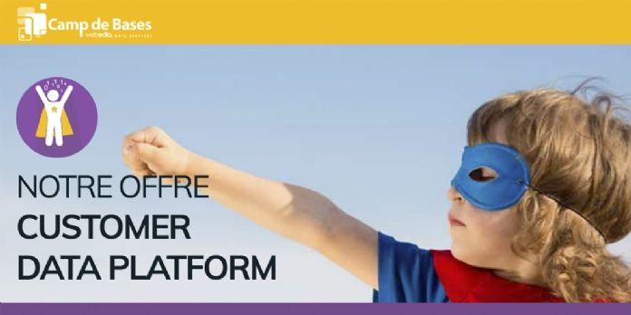 Camp de bases améliore la connaissance client des annonceurs grâce aux réseaux sociaux