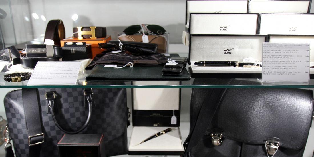 Authentifier.com détecte les produits de luxe contrefaits
