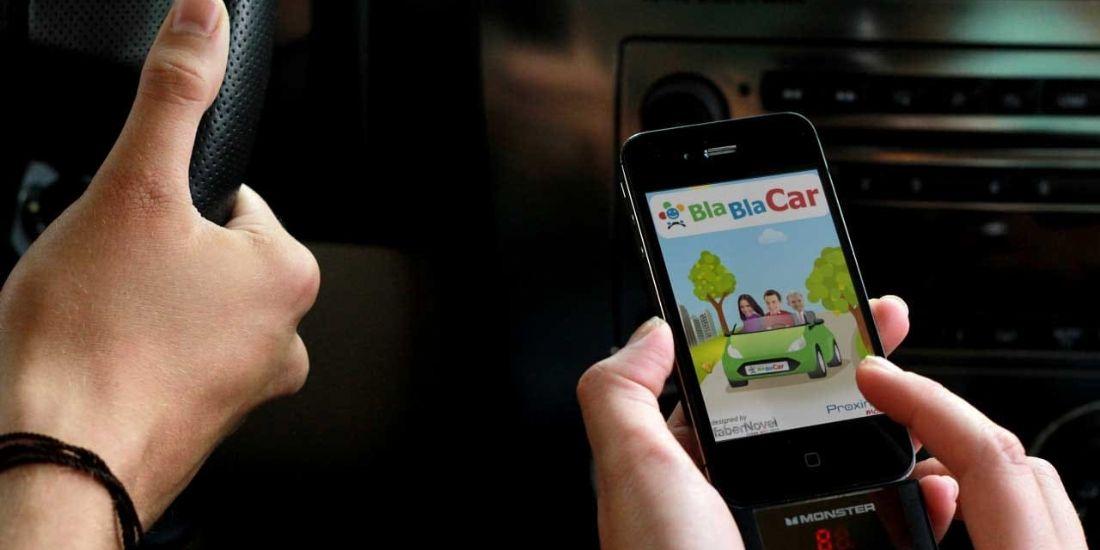 BlaBlaCar désormais présent sur Google Maps