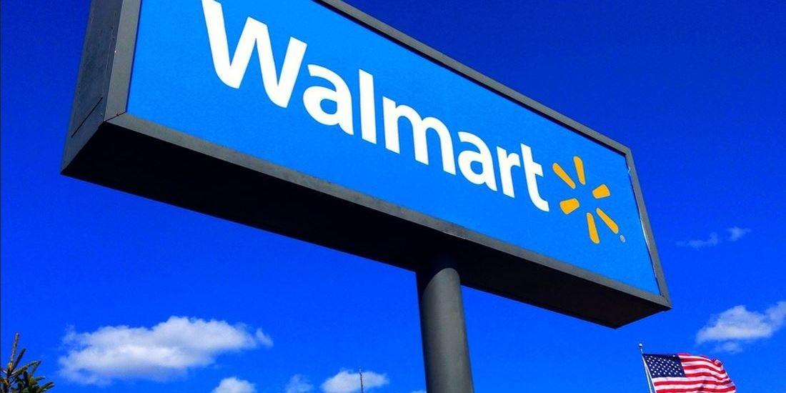 Walmart enregistre une hausse de 60% de ses ventes en ligne