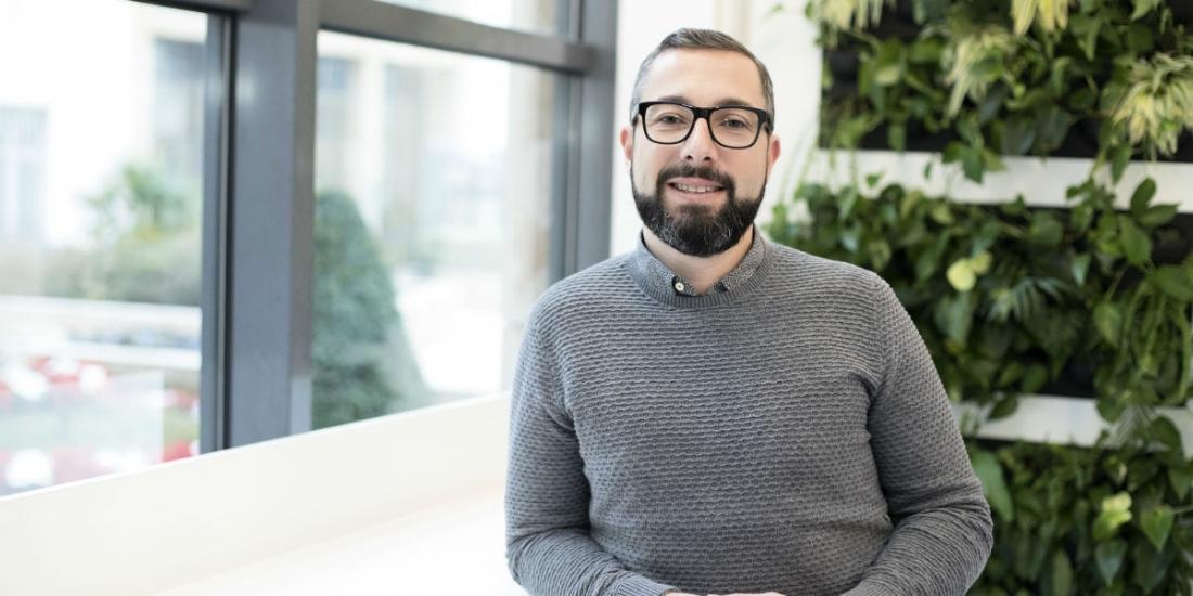 [Nomination] Orion Porta accède à la direction générale de Biocoop