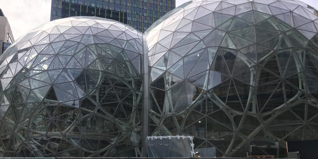 Amazon cherche ville accommodante pour établir son nouveau QG