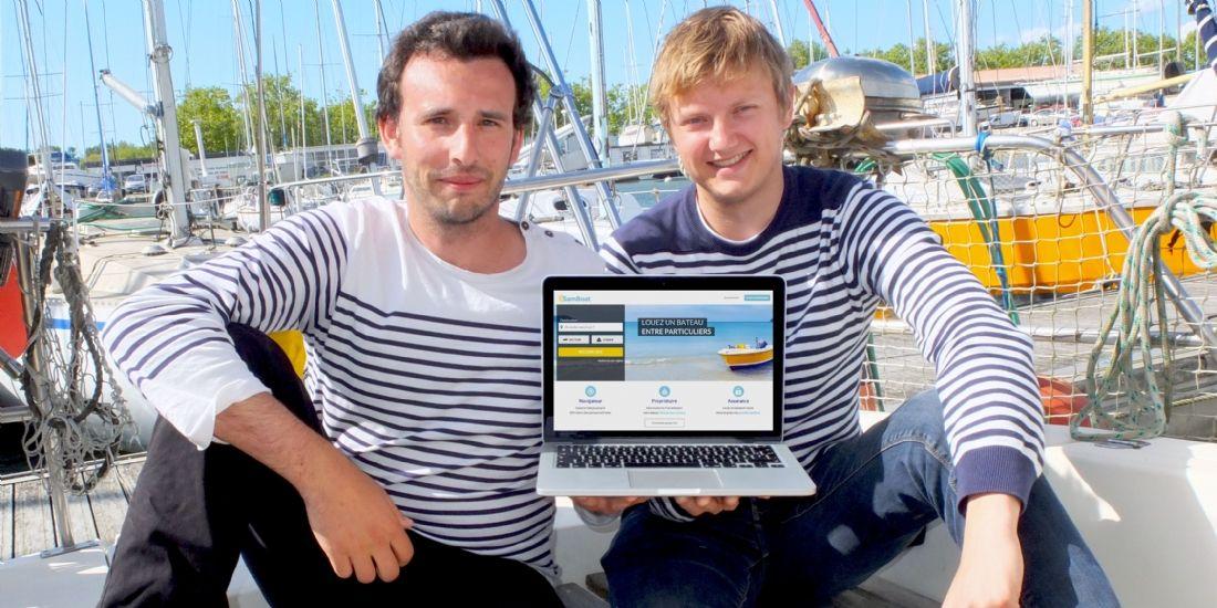Samboat domine le marché de la location de bateaux entre particuliers