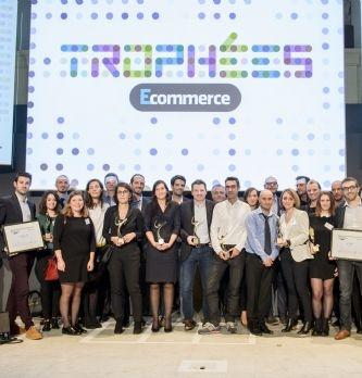 #TEC17 : La soirée des Trophées E-commerce, le rendez-vous de networking incontournable de la communauté du e-commerce