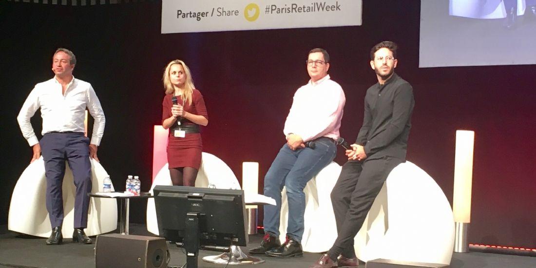 #ParisRetailWeek La supply chain réinventée dans l'entrepôt du premier au dernier kilomètre