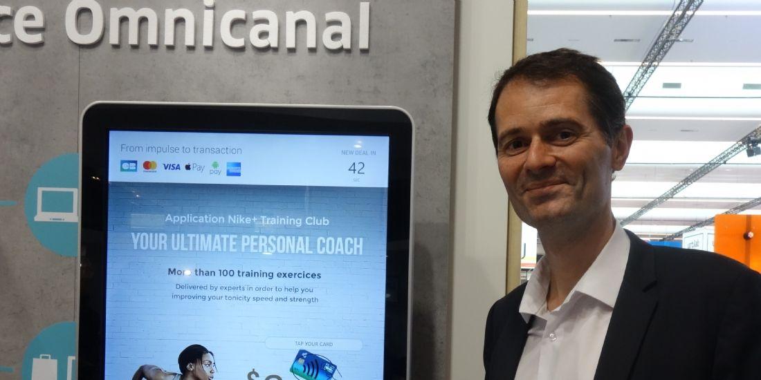 Ingenico : 'Le commerce conversationnel est la nouvelle opportunité de l'e-commerce'