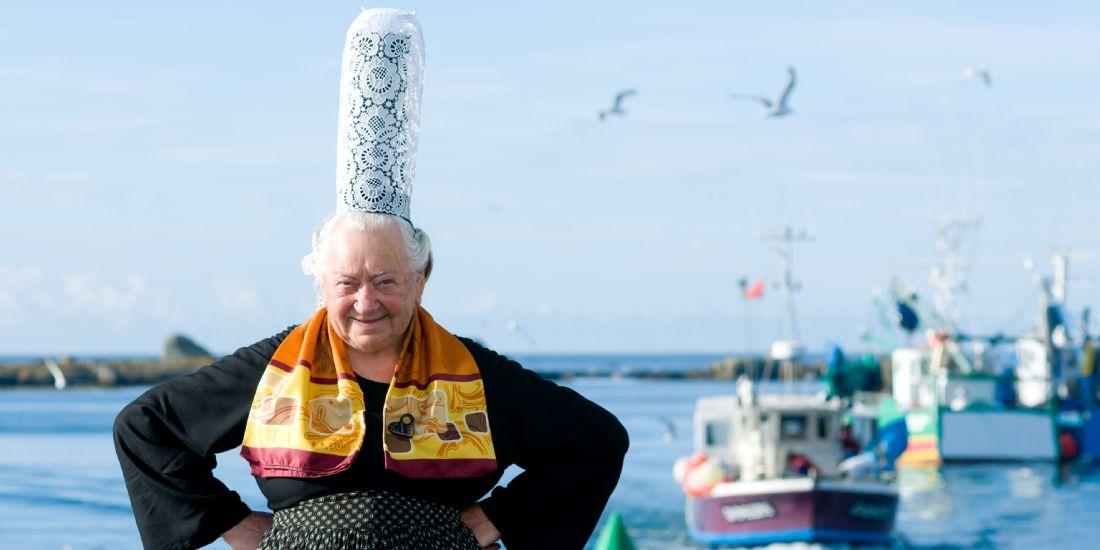 Quand le Finistère s'ouvre au monde avec créativité et gourmandise