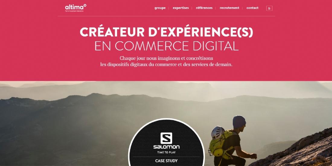 Accenture finalise l'acquisition d'Altima