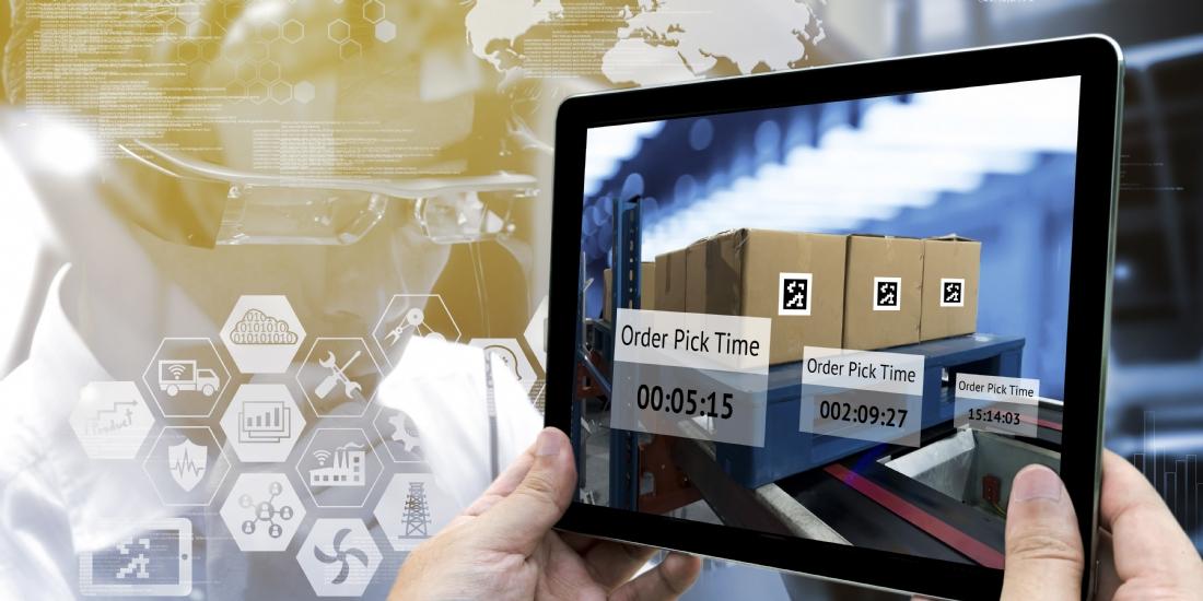 Digitalisation de la supply chain : Daher signe un partenariat avec Contextor