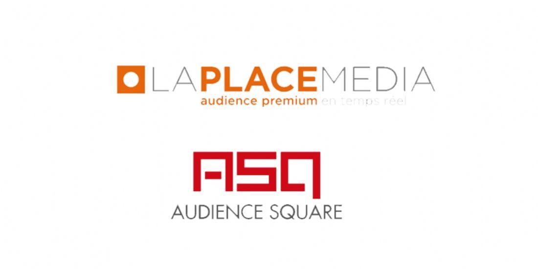 Audience Square et La Place Média fusionnent leurs places de marché