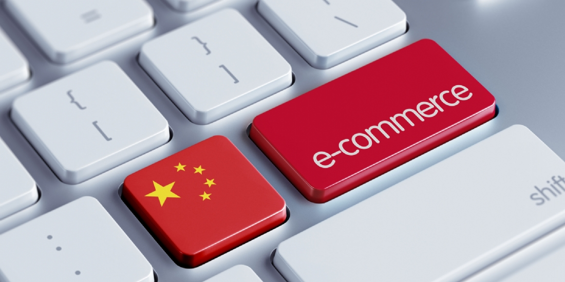 Le digital n'a pas fini de bousculer le commerce, à commencer par la Chine