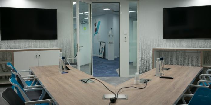 Manhattan Associates France inaugure ses nouveaux bureaux et annonce un plan de recrutement