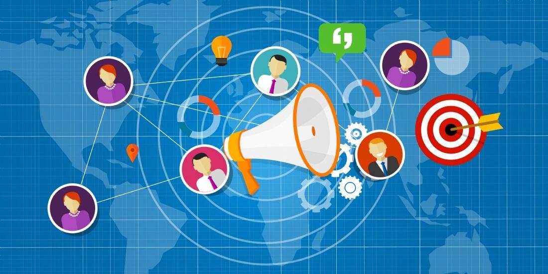 10 astuces pour développer son business grâce aux médias sociaux