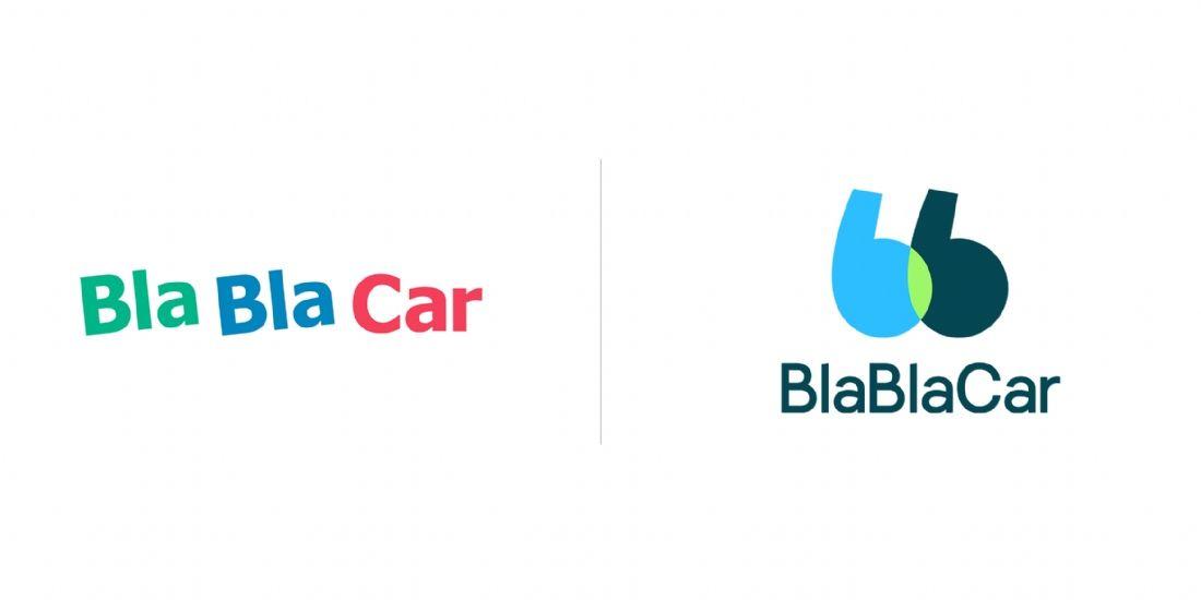 Nouveau logo et nouvelles ambitions pour BlaBlaCar