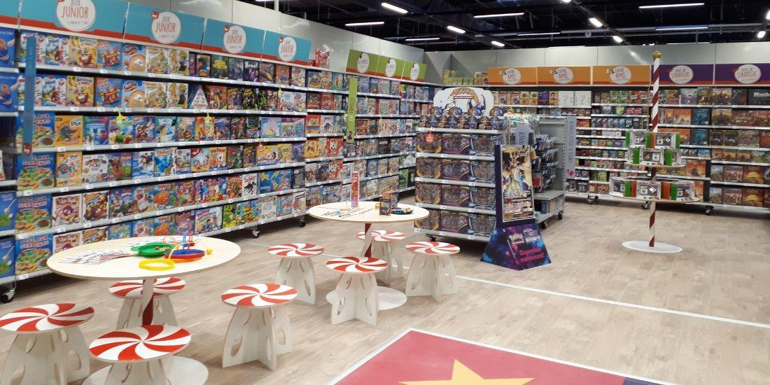 Picwic : du magasin de jouets au magasin pour jouer