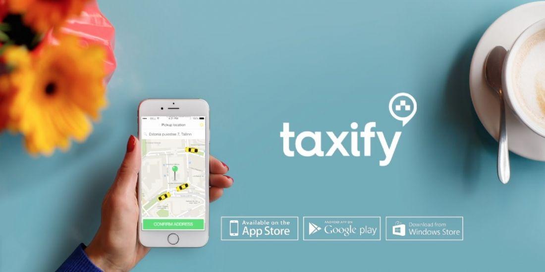 Les courses Taxify sont désormais accessibles depuis Google Maps