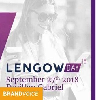 E-commerce  Comme chaque année, Lengow réunit son écosystème européen à  Paris ae7f2717b49
