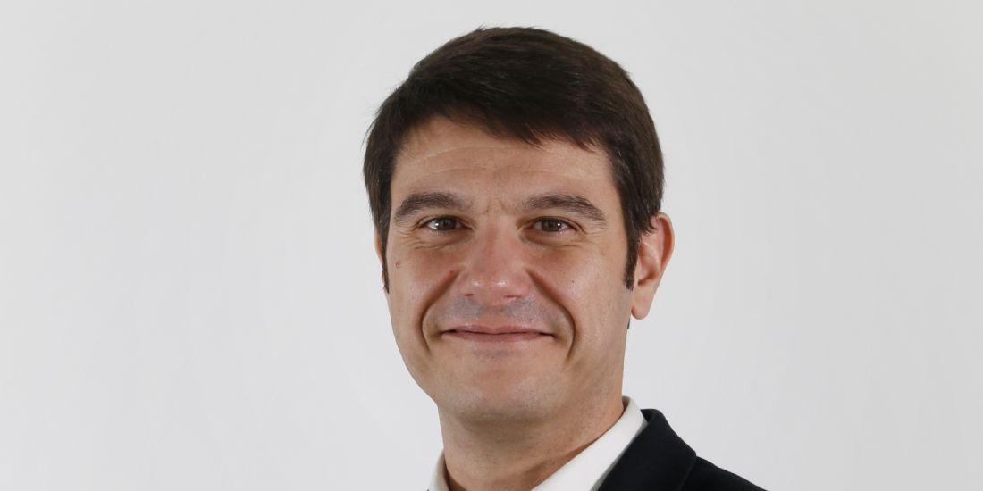 Fabien Versavau devient le nouveau CEO de Rakuten France