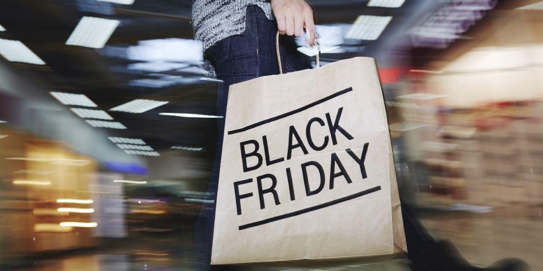 Black Friday : près de 5 milliards d'euros de dépenses attendues en France
