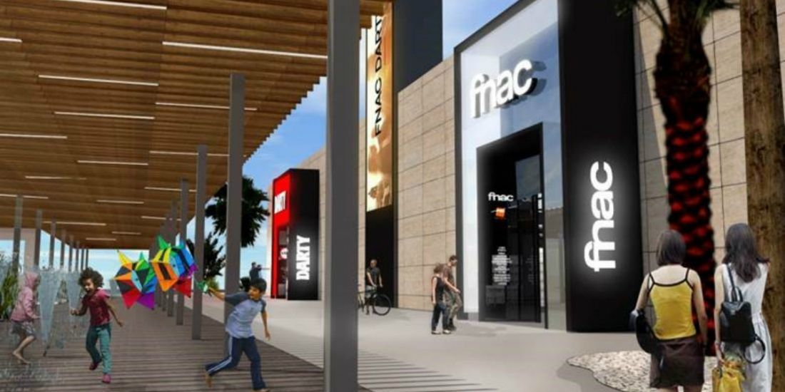 Fnac Darty s'implante en Tunisie
