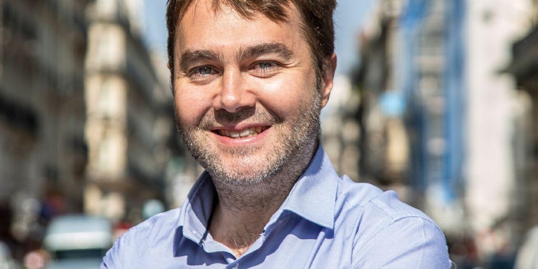 Frédéric Mazzella élu coprésident de France Digitale